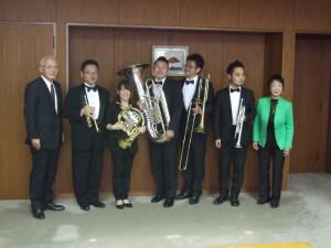 議場コンサート-3